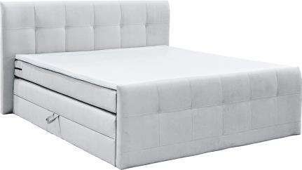 RENAR MILANO 180 posteľ - biela