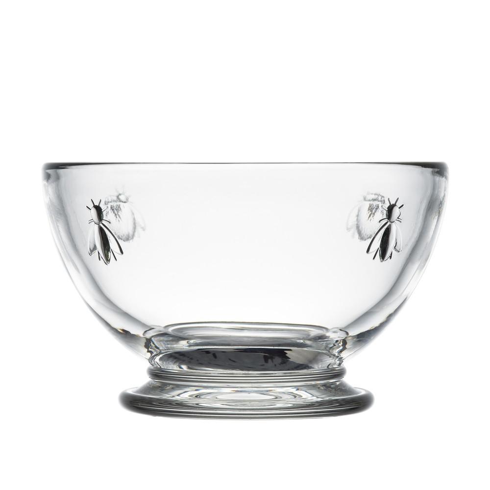 Sklenená miska La Rochère Abeille, 600 ml