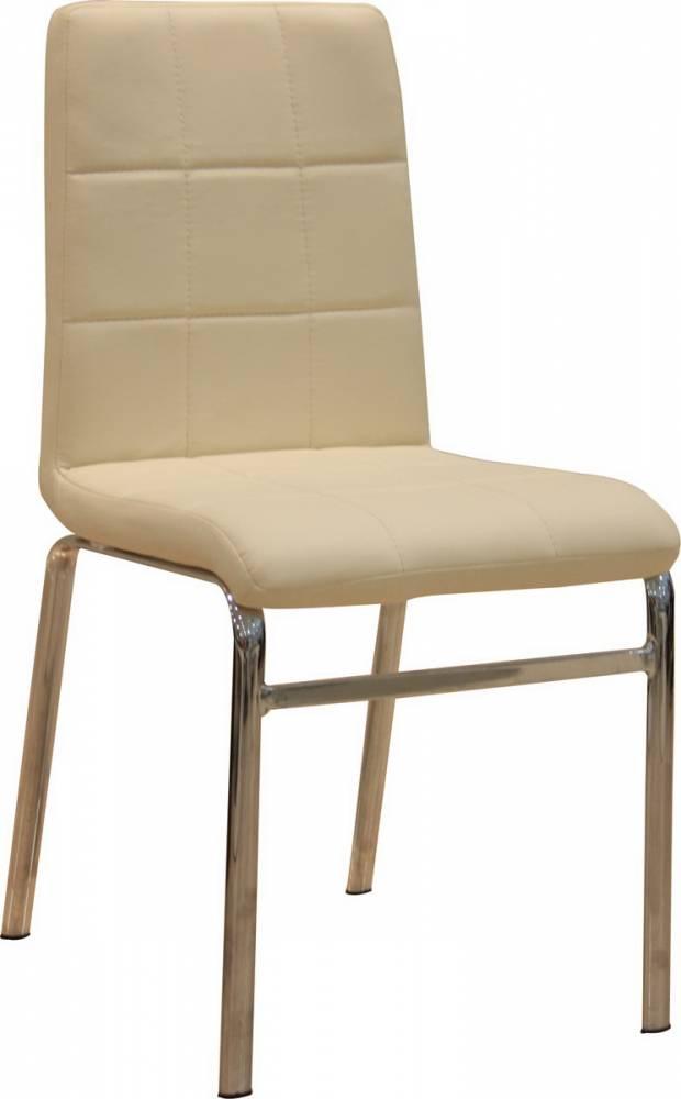 Jedálenská stolička Doroty New béžová