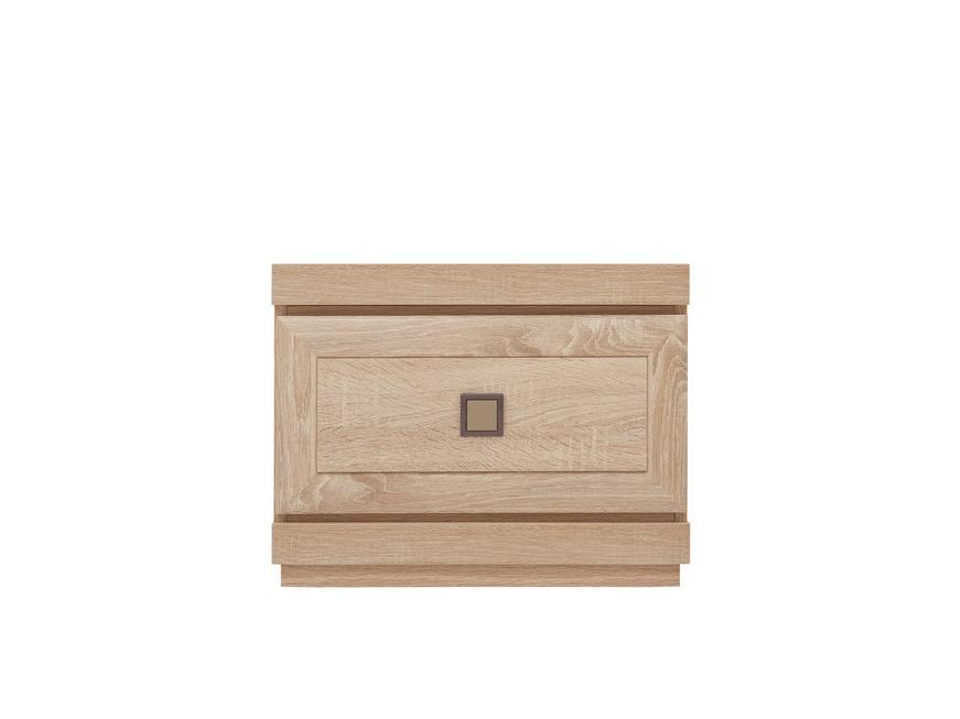 Nočný stolík Oregon KOM1S (dub sonoma)