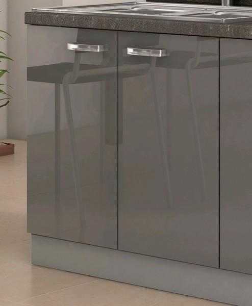 Grey 80ZL, 80 cm