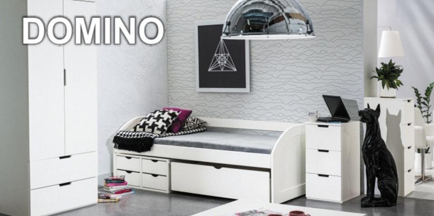Detská izba Domino