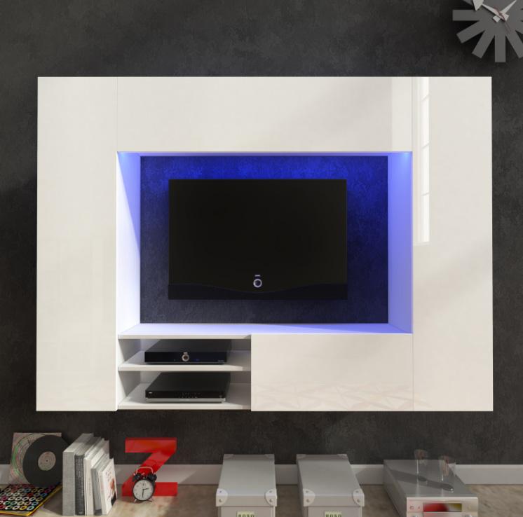 Malá obývacia stena ANET