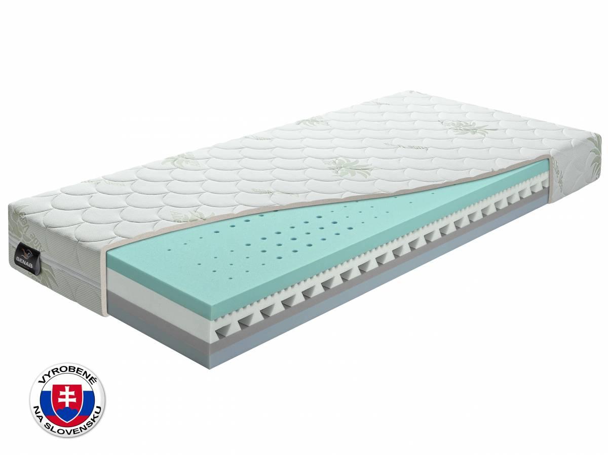 Penový matrac Benab Omega Flex 195x90 cm (T2/T3)