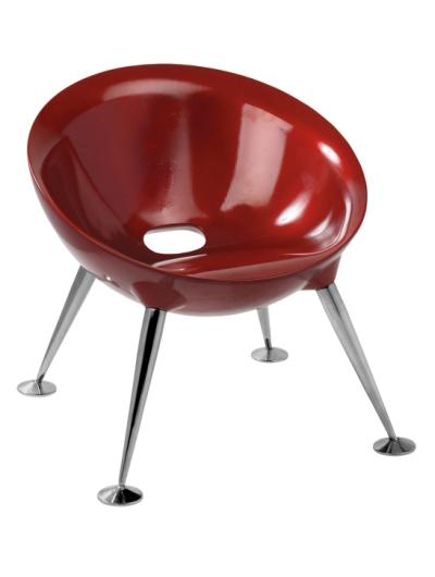 KROKUS AB-380 barová stolička