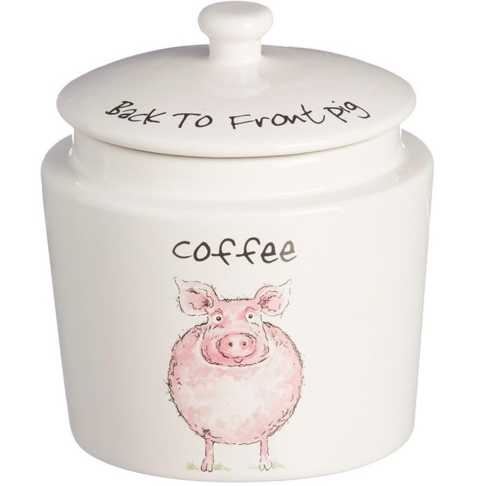 Dóza na kávu Price & Kensington B2F