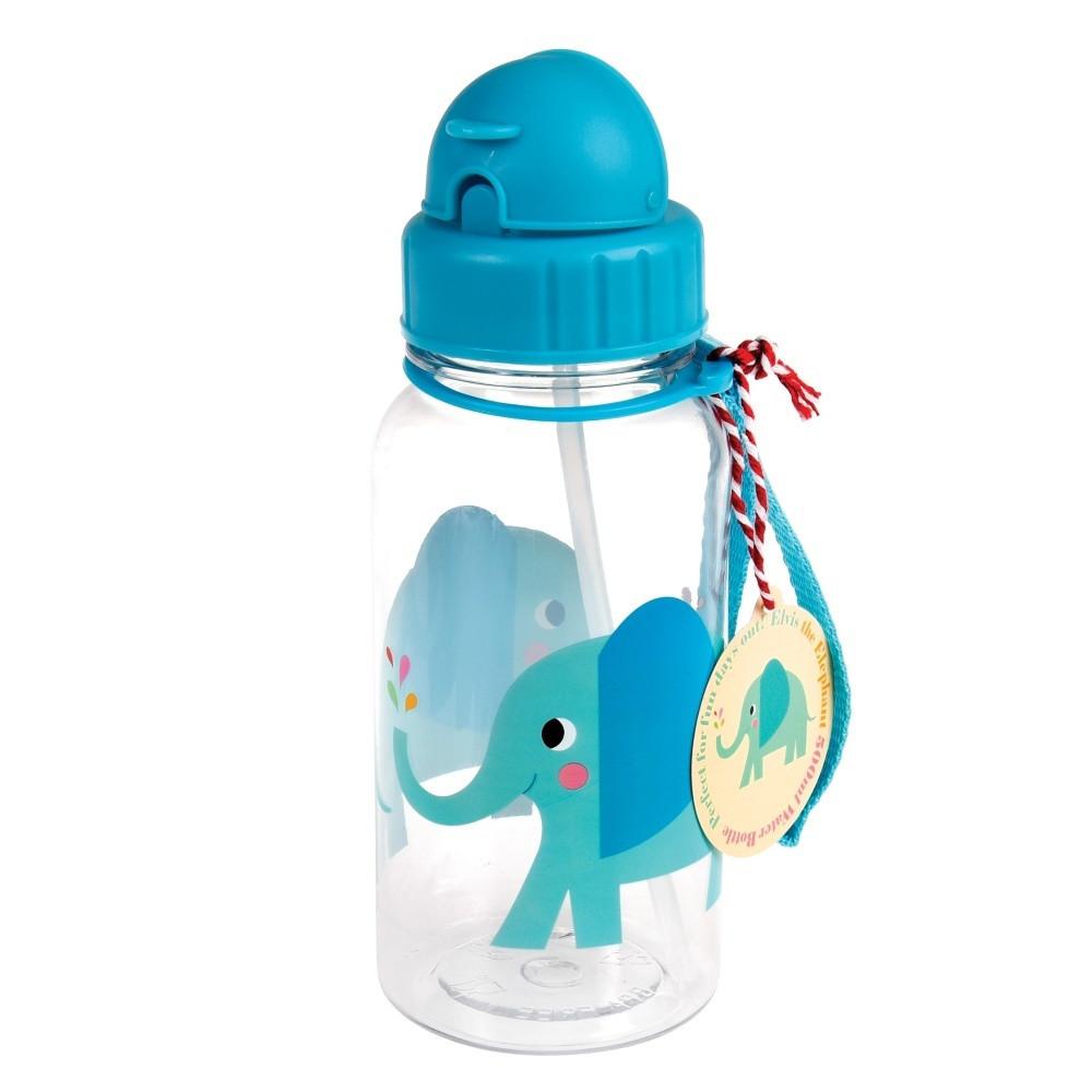 Fľaša na vodu Rex London Elvis The Elephant