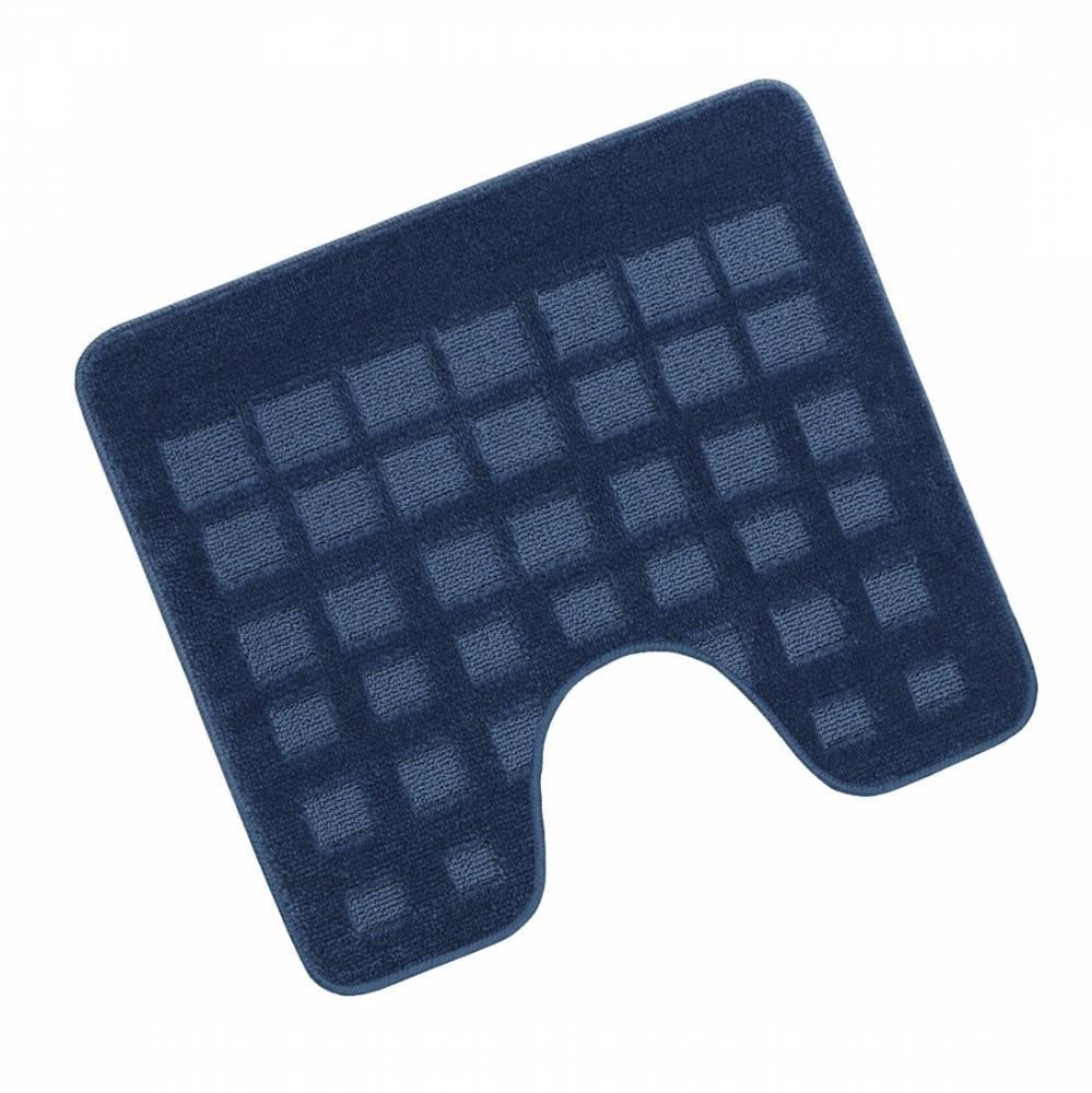 Bellatex Kúpeľňová predložka Štandard Dlaždica modrá