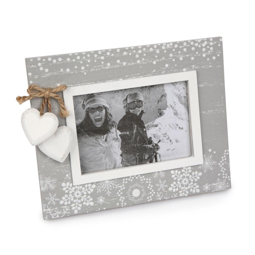 Altom Fotorámček Love Winter,  20 x 16 cm
