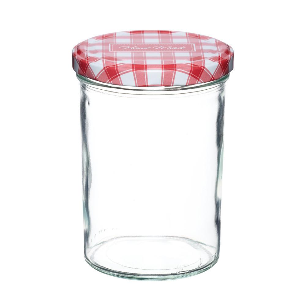 Zavárací pohár Kitchen Craft Nostalgy, 440ml