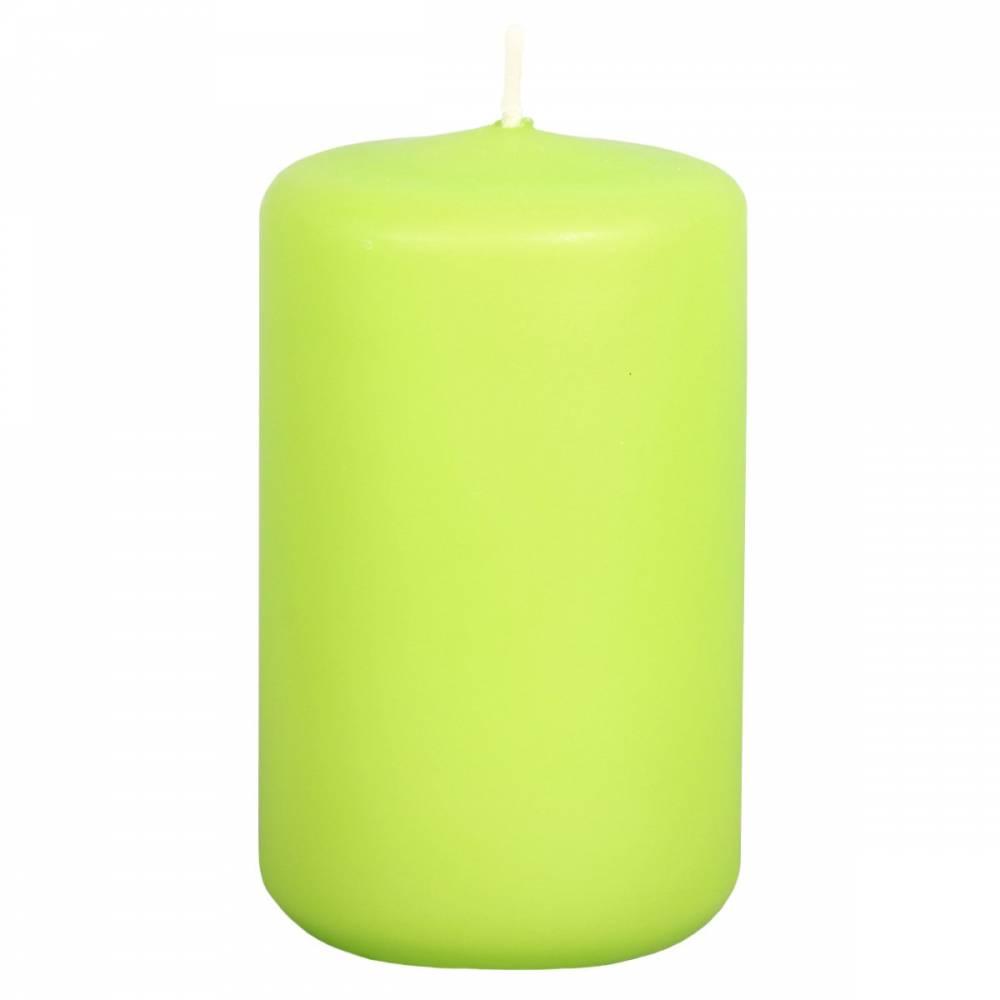 Classic světle zelená d10x20cm