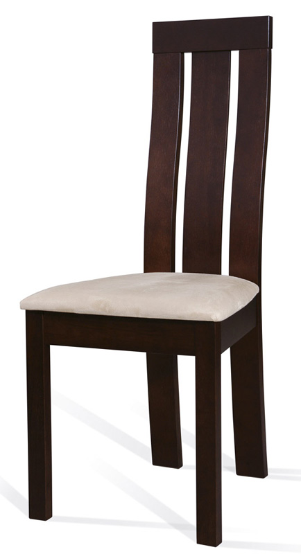 K-27 jedálenská stolička, wenge