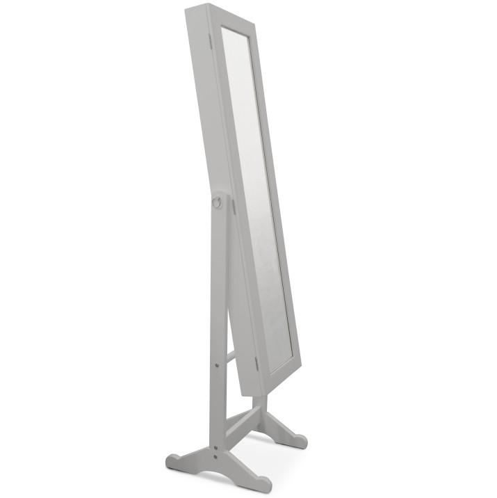 Zrkadlo FY13015-3, sivá, MIROR