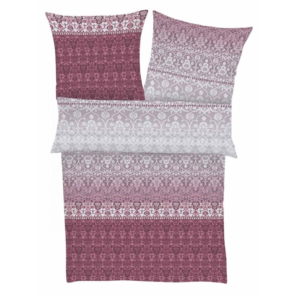Zeitgeist saténové obliečky 5860/500, 140 x 200 cm, 70 x 90 cm