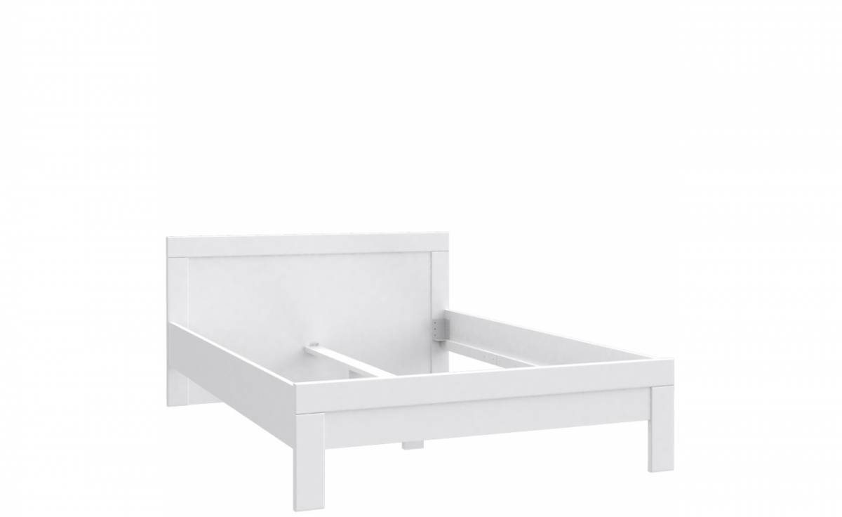 Manželská posteľ SNOW SNWL14