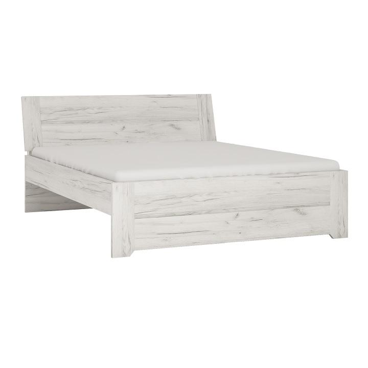 Manželská posteľ 160 cm Angel Typ 92