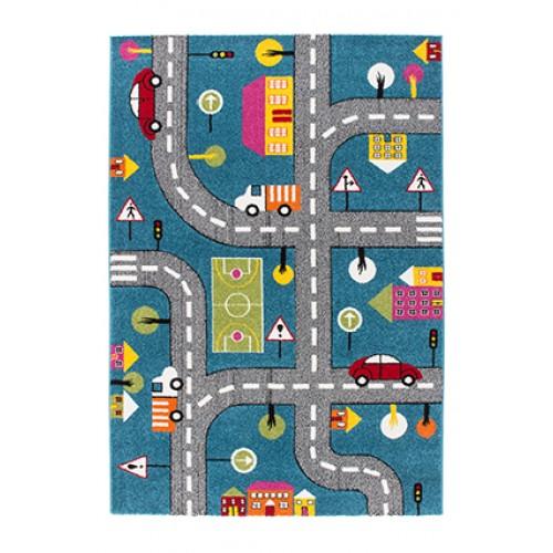Kusový koberec Amigo 317 Street