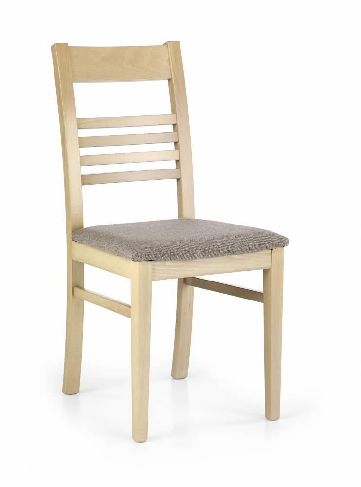 Jedálenská stolička JULIUSZ Dub Sonoma + Inari 23