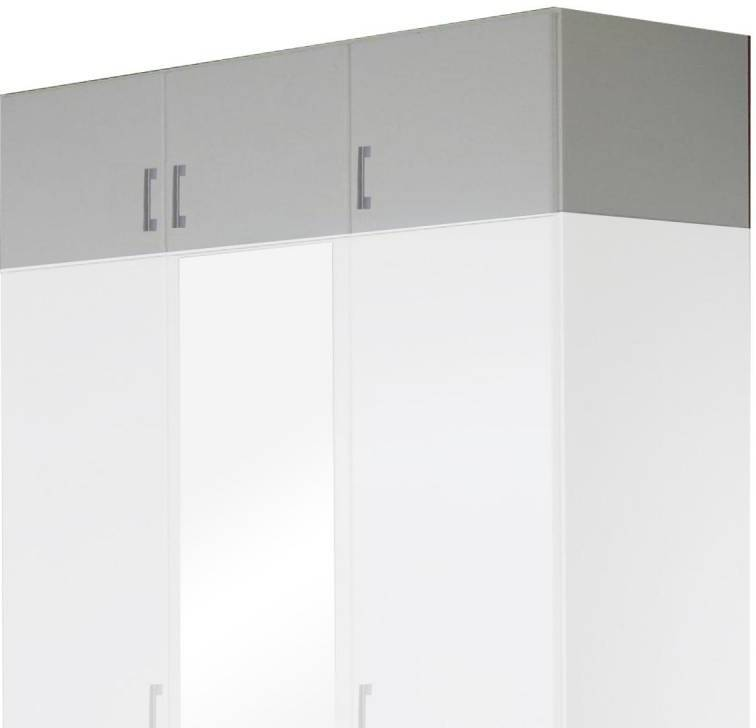 Nadstavec 3 dverový 21535 biela