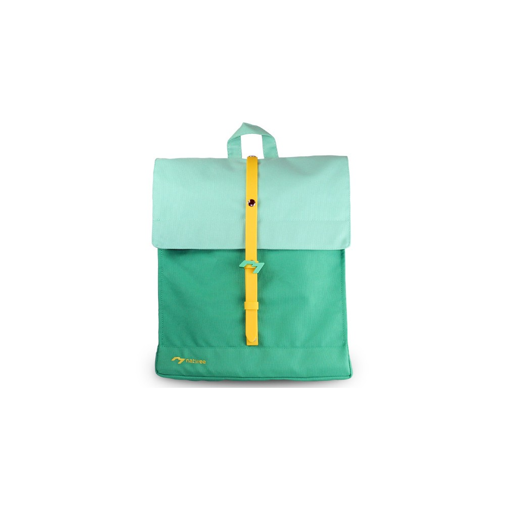 Zelený batoh Natwee Green