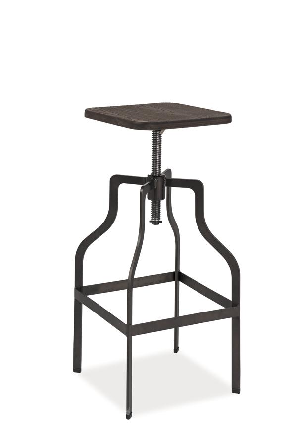 IDYLA barová stolička