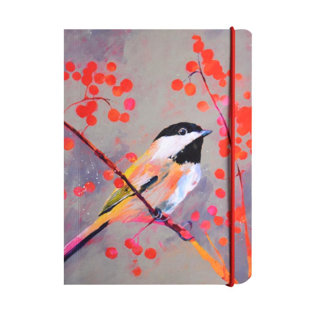 Linajkový zápisník A6 Carolyn Carter by Portico Designs