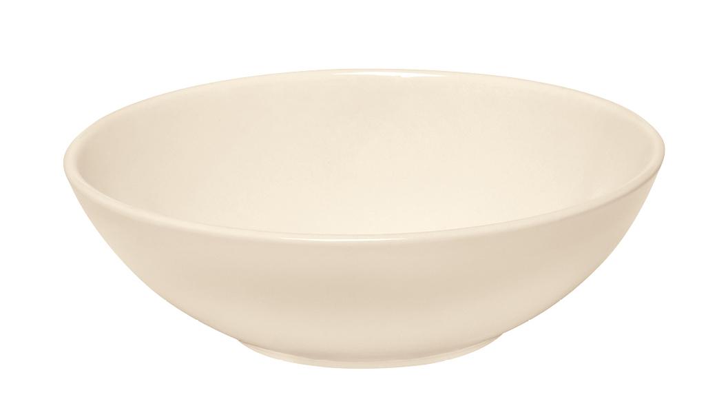 Mísa na salát 15 cm Clay krémová - Emile Henry (Emile Henry Miska salátová Clay krémová - Emile Henry)
