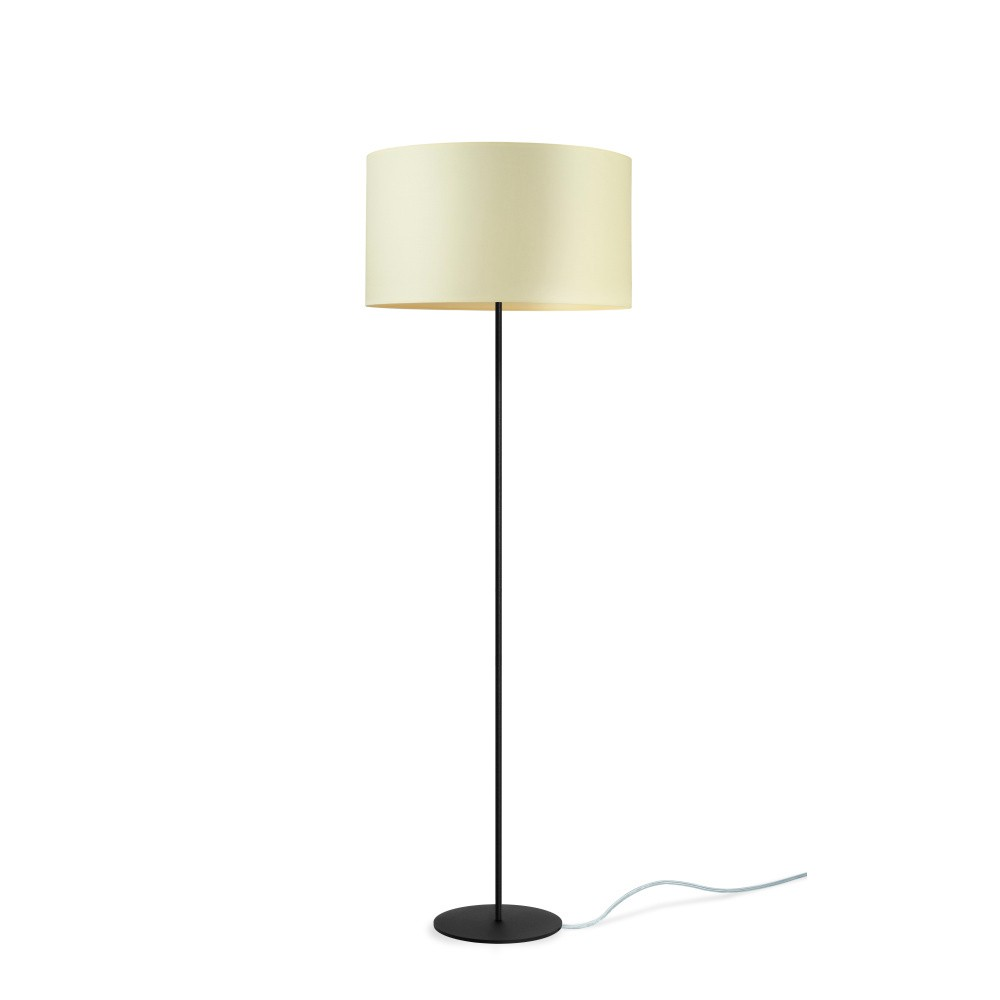Voľne stojacia lampa Sotto Luce MIKA Elementary L 1F