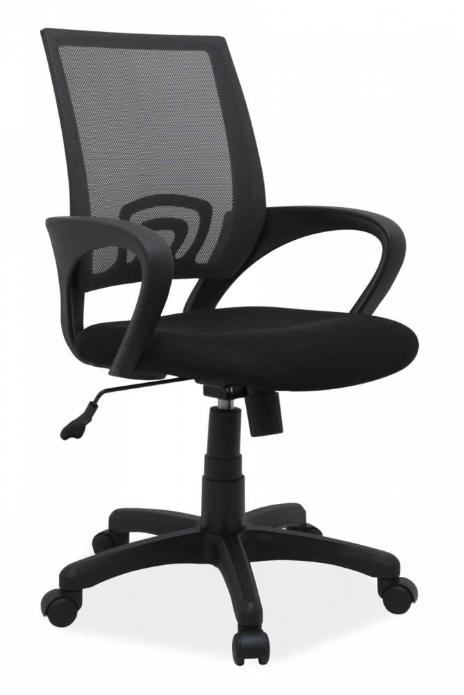 Kancelárske kreslo Q-148 (čierna)