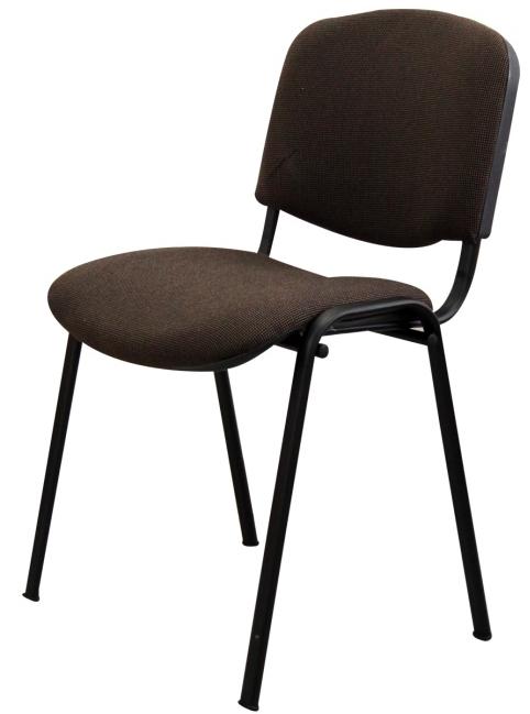 Konferenčná stolička Iso New hnedá