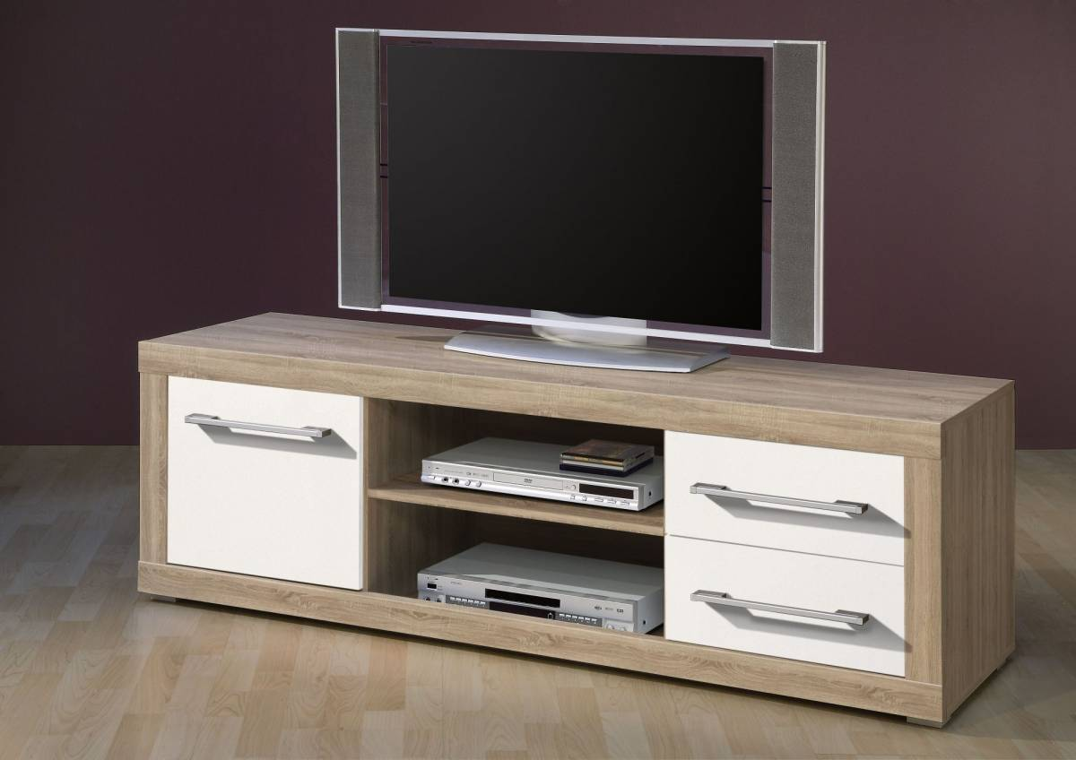 TV stolík CUBE 6