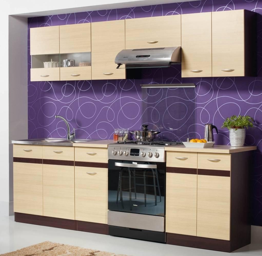Kuchyňa Eliza 240 cm