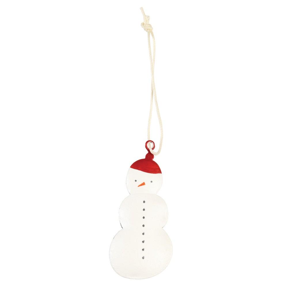 Vianočné dekorácie Rex London Snowman