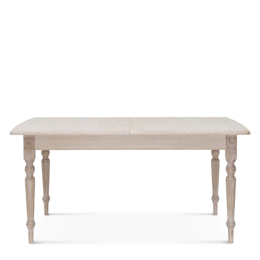 Rozkladací jedálenský stôl Fameg Nundi
