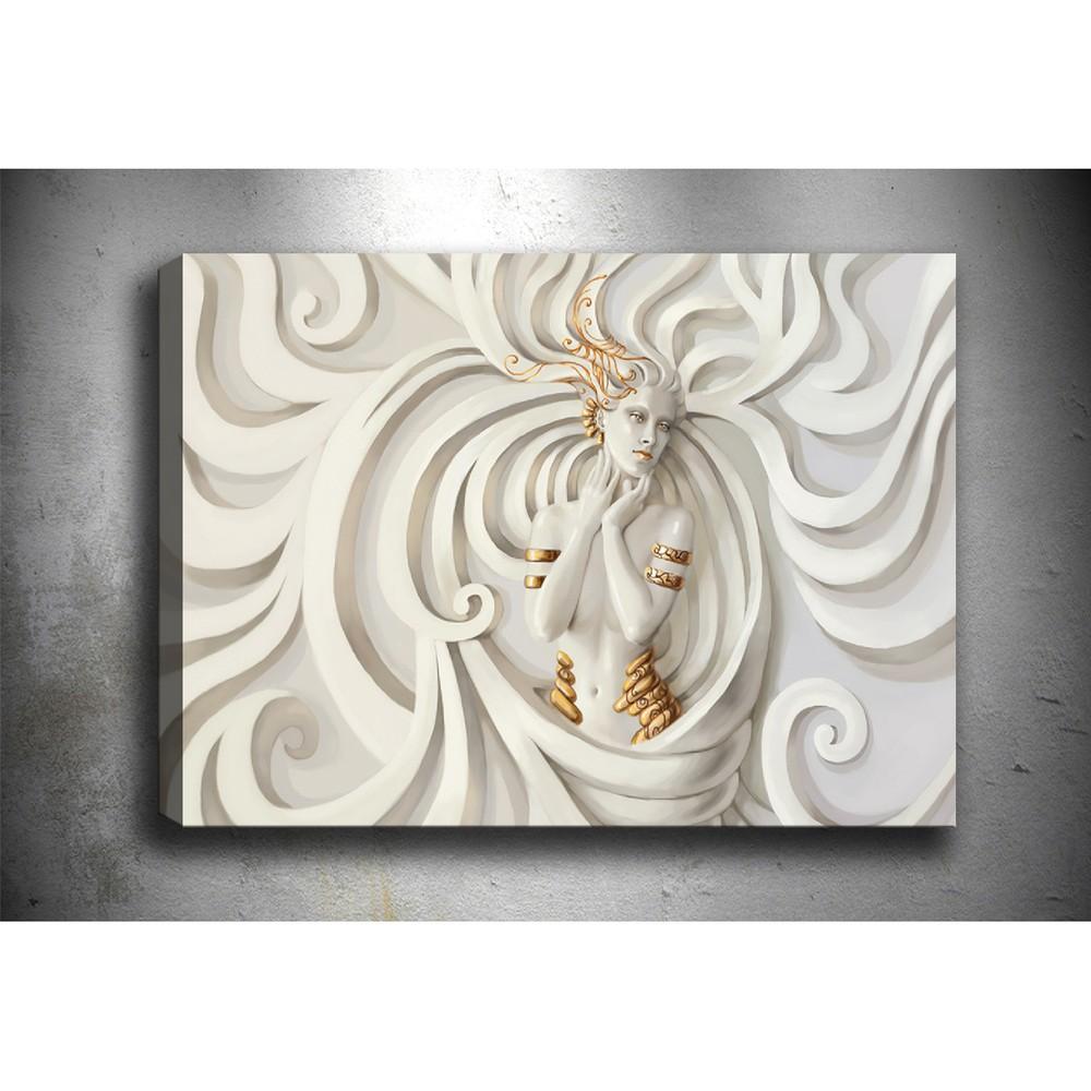 Obraz Tablo Center Meduse, 100 × 70 cm