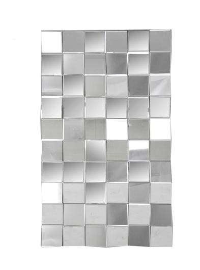 Zrkadlo CUBES