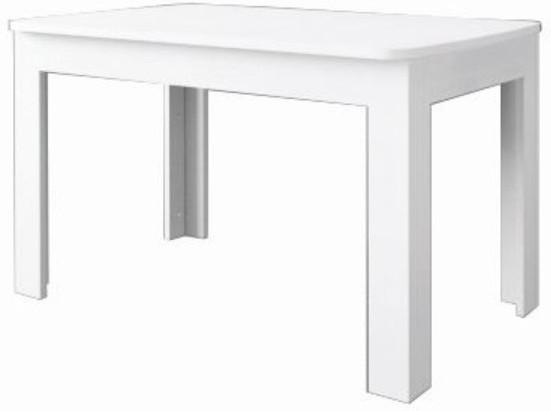 Jedálenský rozkladací stôl OLIVIA, DTD laminovaná, woodline krem, TIFFY