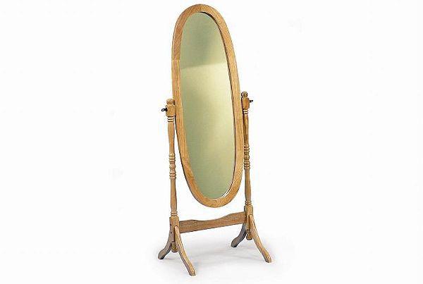 Stojanové zrkadlo CORBIN