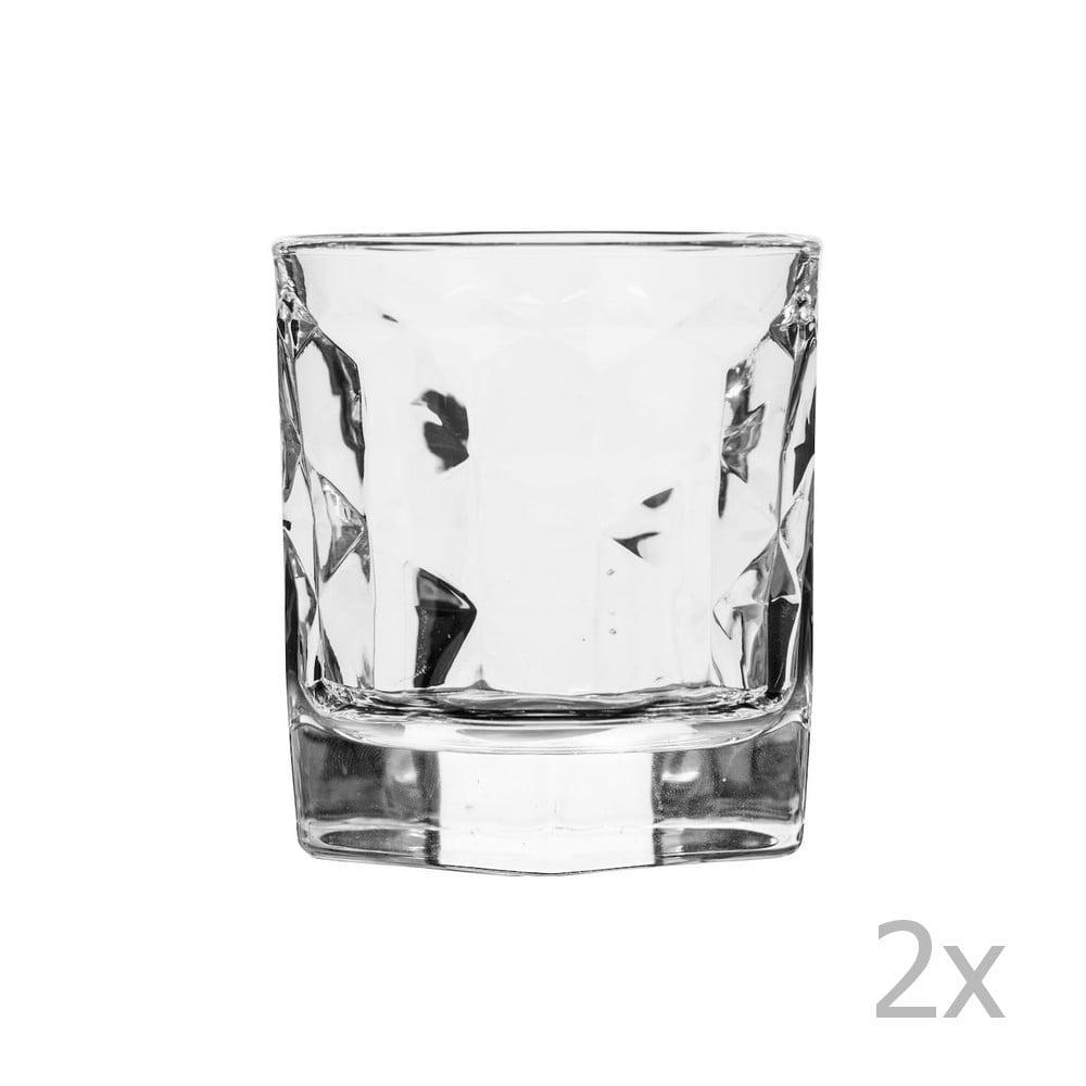 Sada 2 pohárov Sagaform Club, 210 ml