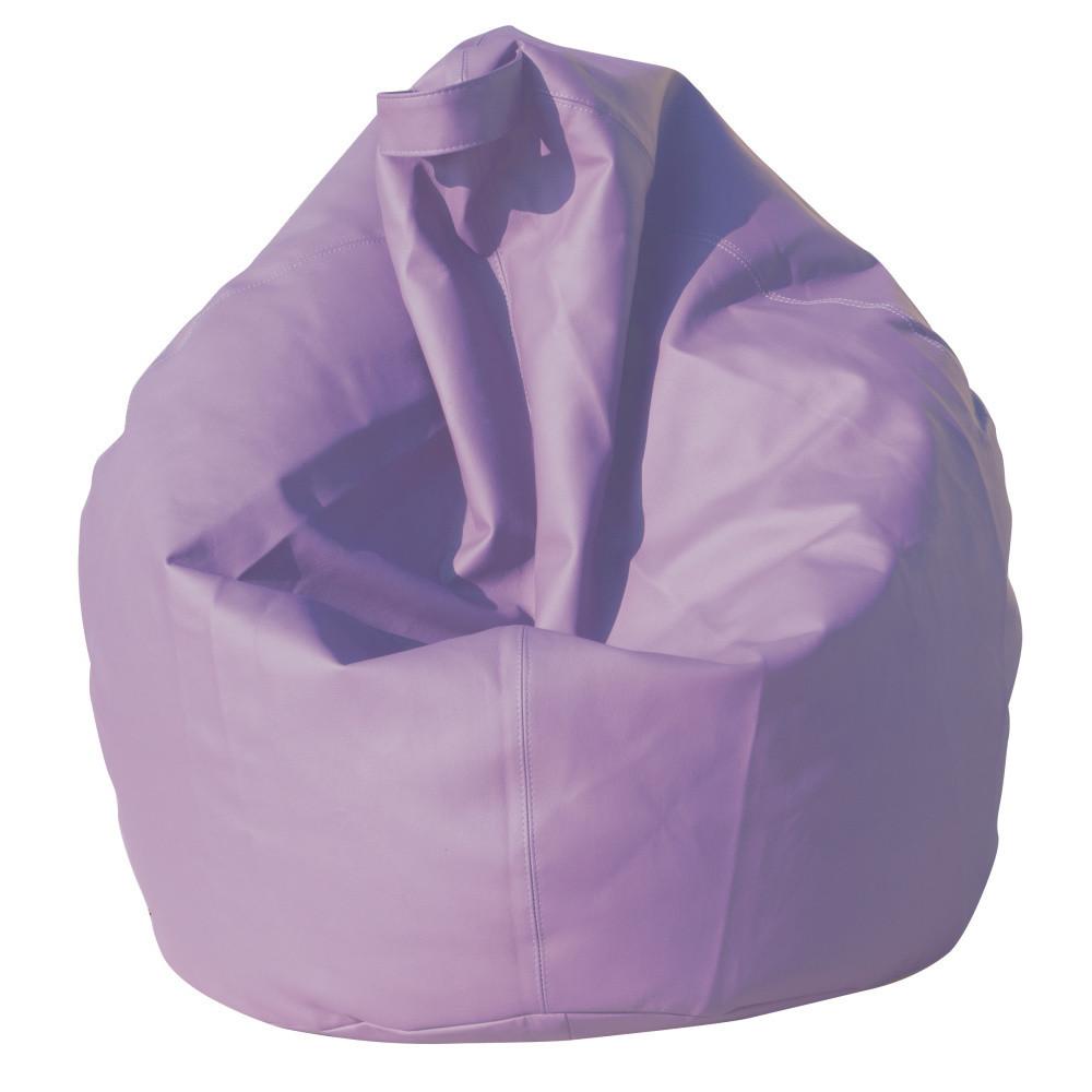 Lila fialový sedací vak 13Casa Dea
