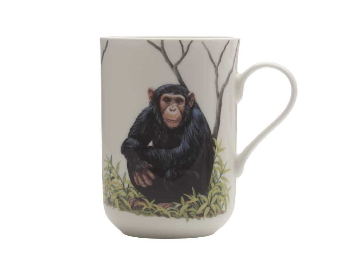 Maxwell & Williams Opica hrnček 300 ml,