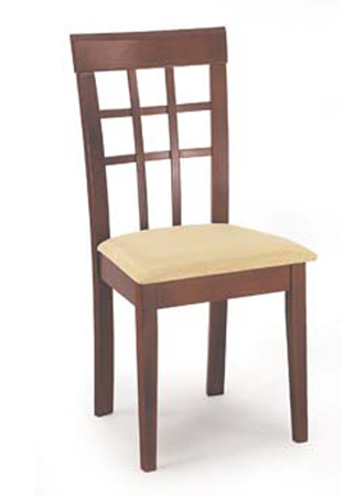 Jedálenská stolička BE1604 WAL
