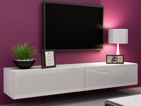 TV stolík/skrinka Vigo rtv 180 B