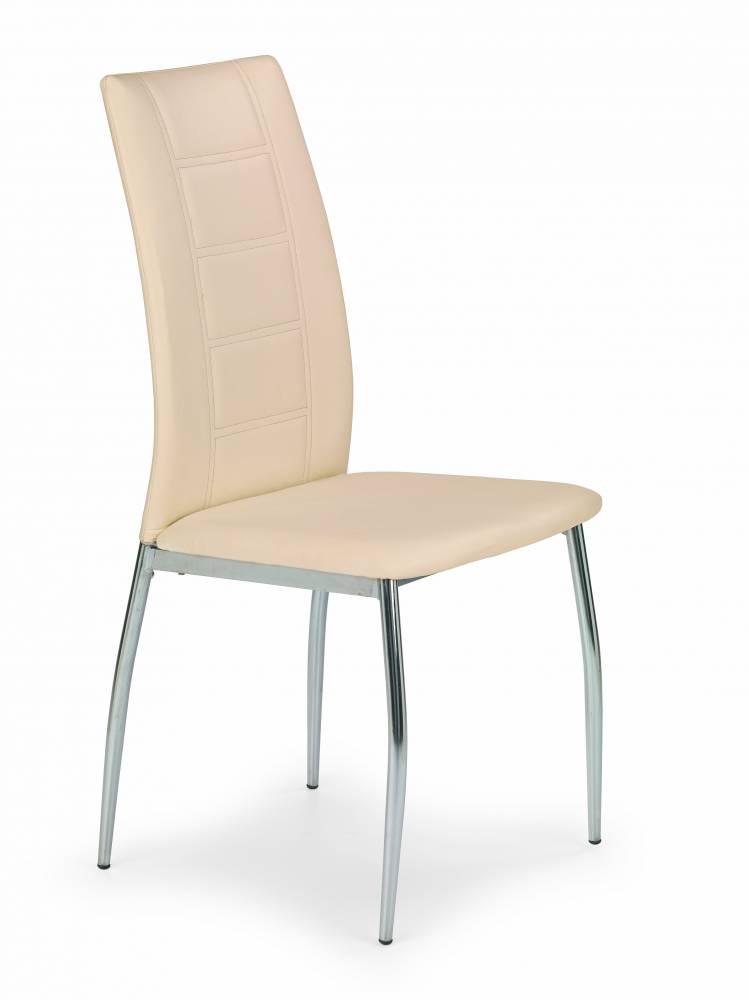 Jedálenská stolička K134 béžová