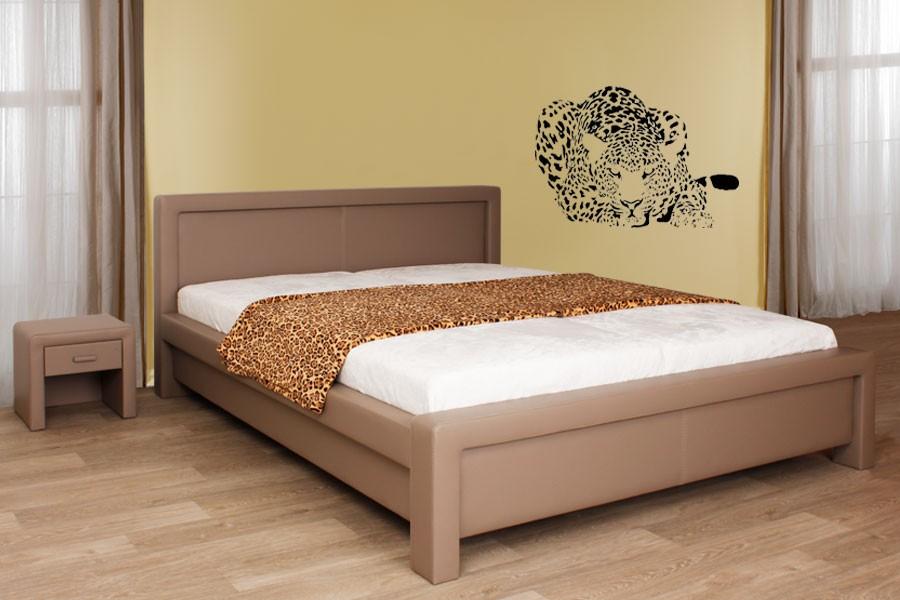 Bradop Čalúnená posteľ Bedřiška 180x200 L090