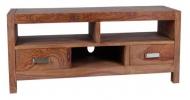 Furniture nábytok  Masívny TV stolík z Palisanderu  Rúzbeh  160x45x50 cm