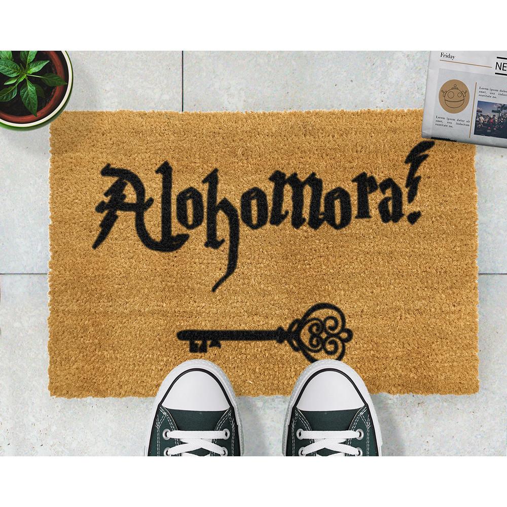Rohožka Artsy Doormats Alohomora, 40x60cm
