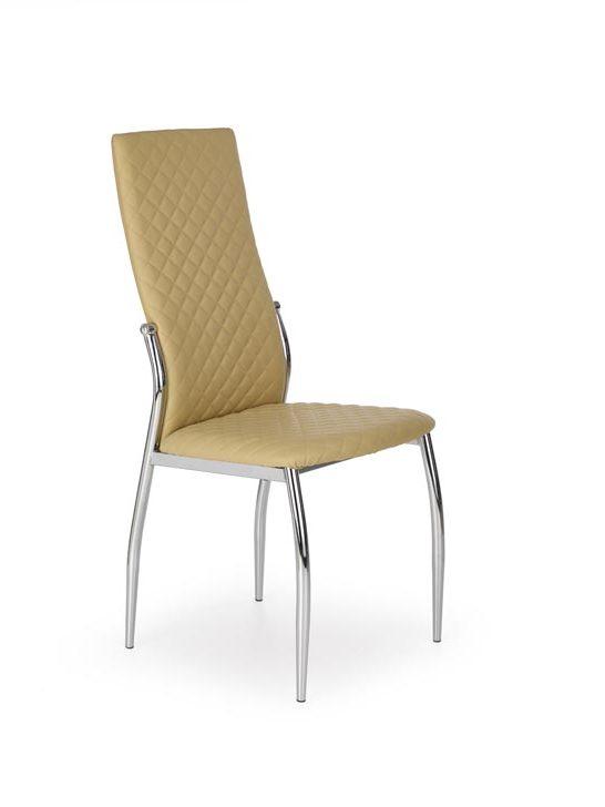 Jedálenská stolička K238 (béžová)