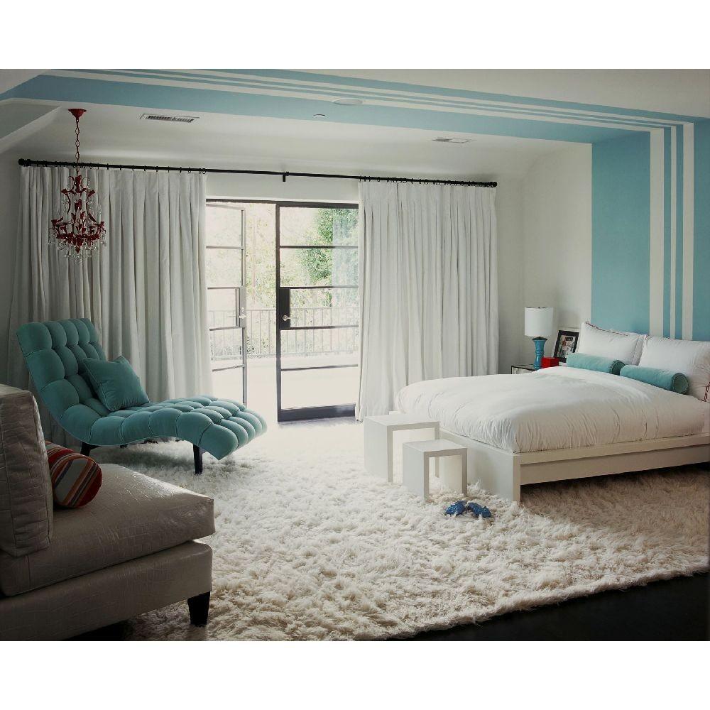 Vlnený koberec Royal Dream Pure Light, 200x300cm