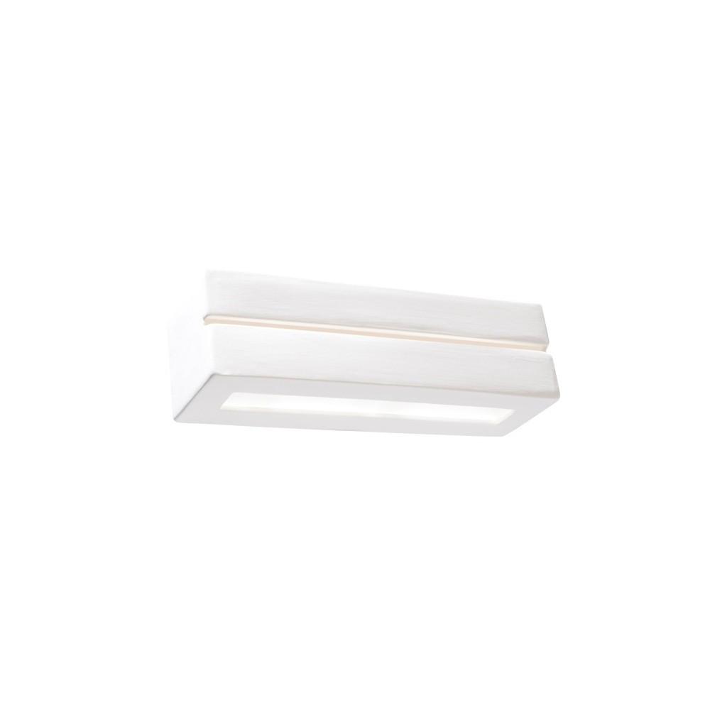 Nástenné keramické svetlo Nice Lamps Vega Line